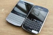 iPhone 4S-BlackBerry Porsche Design P9981-Samsung Galaxy S2