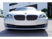 BMW 5,  2011