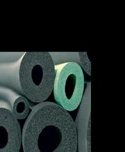 Теплоизоляционные материалы K-FLEX- вспененный каучук