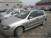 Срочно продам Nissan Almera 2005г