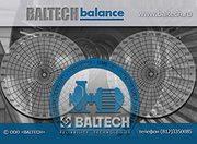 Программа многоплоскостной балансировки,  программное обеспечение