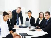Опытный управляющий в информационный проект  требуется.