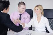 Требуется:  Управляющий персоналом