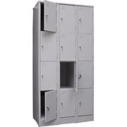 Металлический шкаф ШРМ – 312 оптом и в розницу
