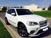 BMW X5 2011 модельного,  белый цвет....,