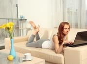 Шведская компания предлагает работу в интернете