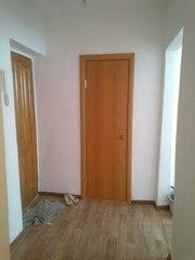 сочно продам 1-к квартиру. с ремонтом,  очень теплая, соседи хорошие под