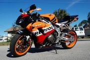 Honda Мотоцикл для продажи