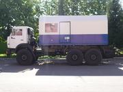 Паропромысловая установка ППУА 1600/100