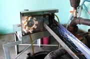 Очистительное оборудование (масло-,  нефтесборщики,  аэрационные системы