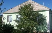 Продам дом в поселке Мартук,  хороший дом в хорошем районе,  все есть