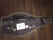 Hansan 125 sniper воздушная винтовка Турецкого производства