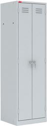 Металлический шкаф для одежды ШРМ – АК оптом и в розницу