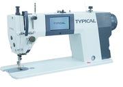 Промышленные швейные машины Typical