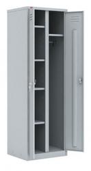 Металлический шкаф для одежды ШРМ – 22У оптом и в розницу