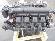 Двигатель КАМАЗ 740.30 евро-2