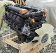 Двигатель КАМАЗ 740.50 евро-2