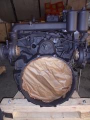 Двигатель КАМАЗ 740.63 евро-2