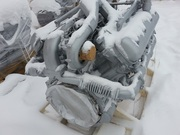 Двигатель ЯМЗ 238Д1