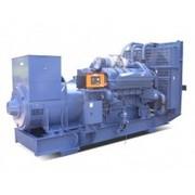 Дизельная электростанция 500кВ