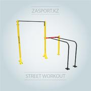 Уличный спорт   Street Workout   Спорт Комплекс