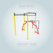 Фитнес Зал | CrossFit | Тренажерный Комплекс