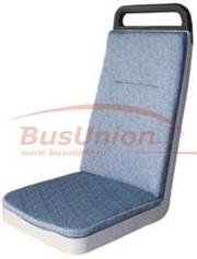 Антивандальные сиденья  в городские  автобусы,  маршрутки