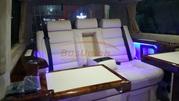 VIP Диван в микроавтобус в любой