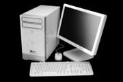Компьютер сабвуфер  принтер НР,  модем АDCL-200